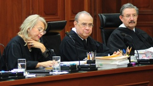 SCJN - Tareas juridicas